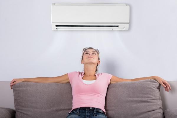 Egy tetőtéri lakásban nélkülözhetetlen a légkondicionáló!